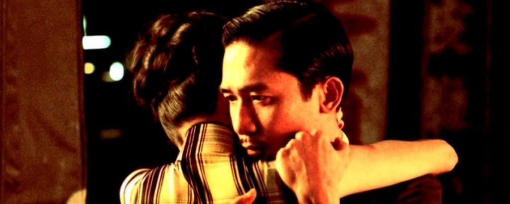 film stranieri 2046 wong kar wai