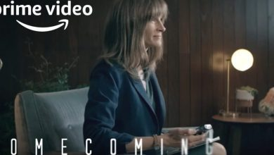 homecoming trailer ufficiale