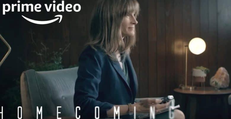 Photo of Homecoming: trailer ufficiale della serie tv Amazon con Julia Roberts