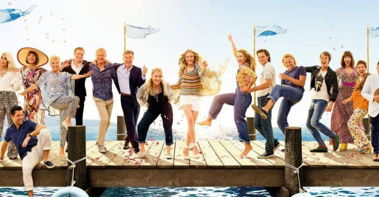 Photo of Mamma Mia! Ci risiamo: la recensione del sequel di Mamma Mia!