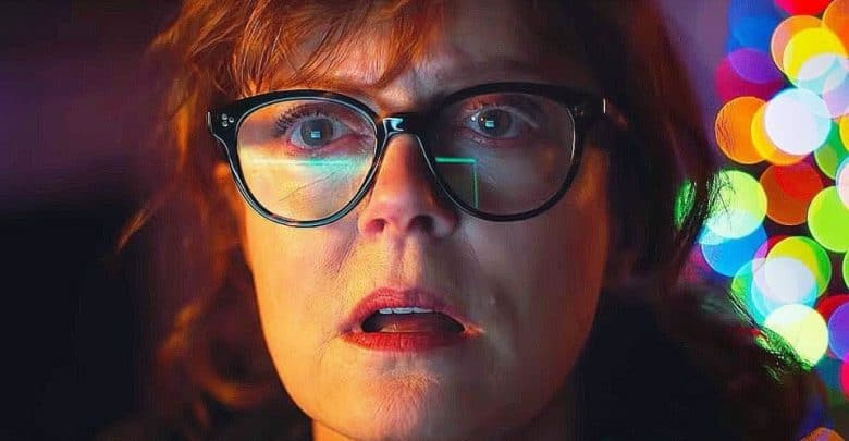 Photo of Viper Club: trailer del film Youtube con Susan Sarandon