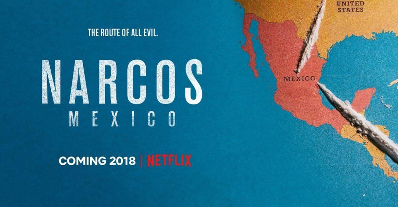 narcos messico trailer