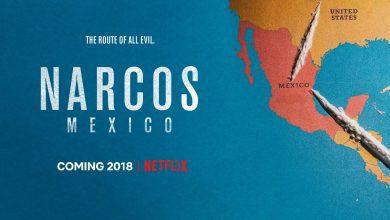 Photo of Narcos Messico: Trailer e data d'uscita dello spin-off di Narcos