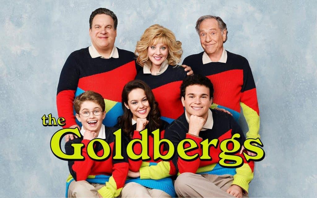 serie tv comiche da vedere