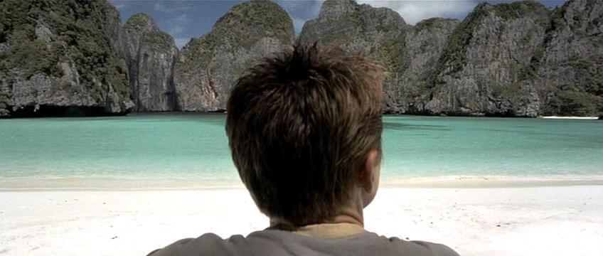 the beach recensione