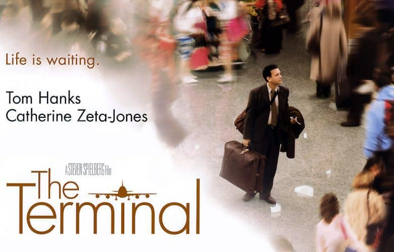 the terminal recensione