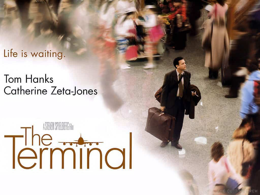 the terminal recensione