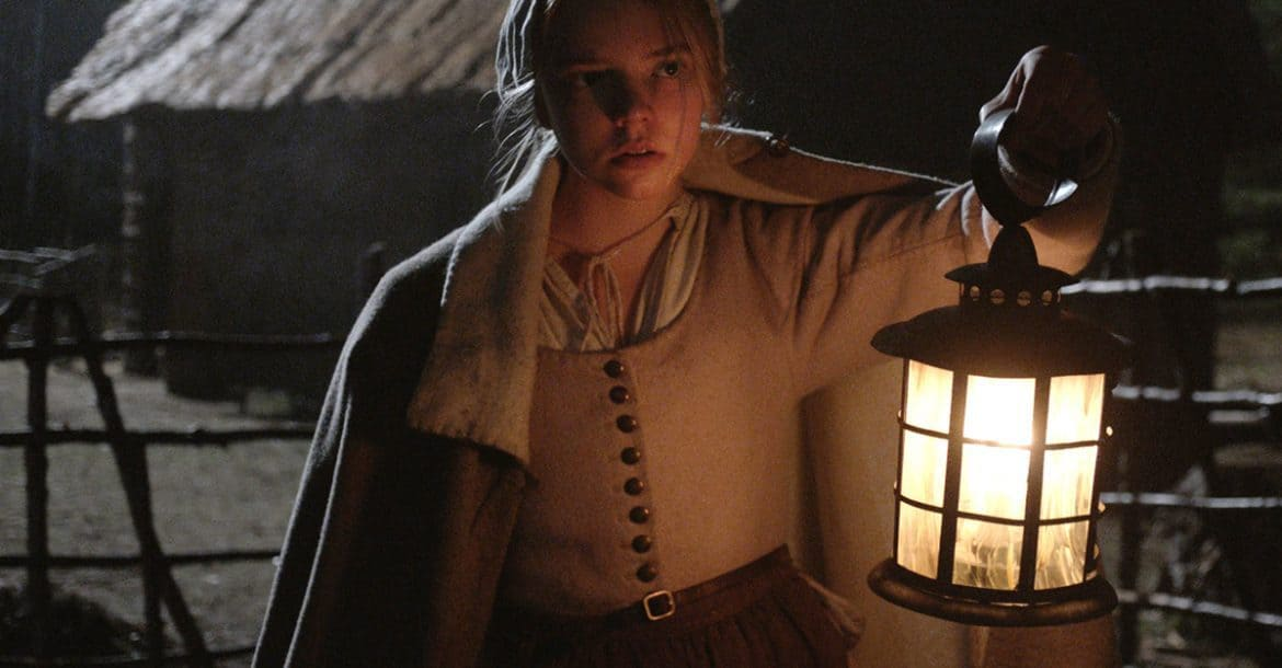 The Witch recensione