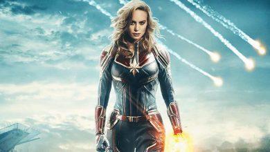 Photo of Captain Marvel: è uscito finalmente il primo trailer ufficiale!