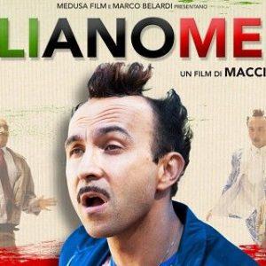 Italiano medio recensione