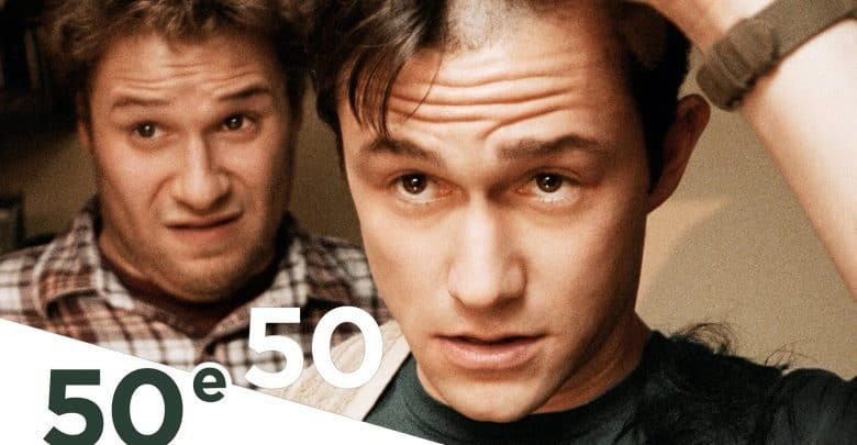 Photo of 50 e 50: recensione del film con Joseph Gordon-Levitt
