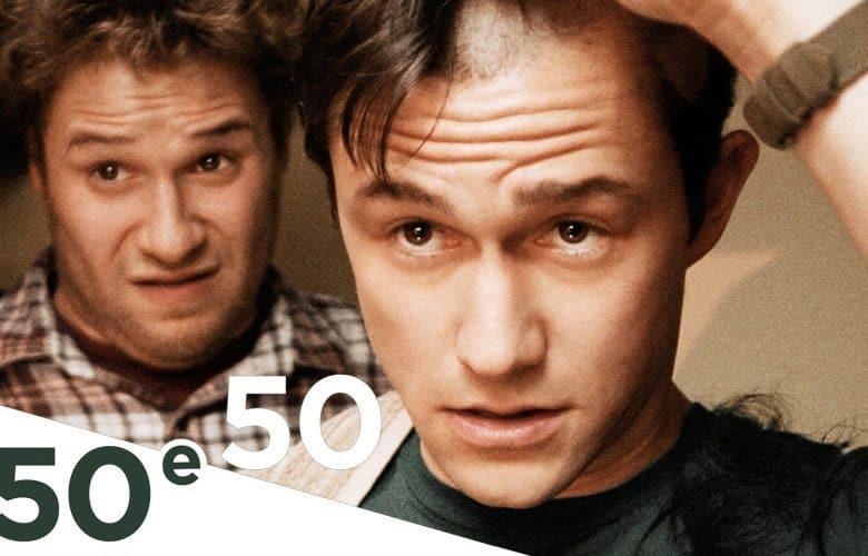 50 e 50 recensione