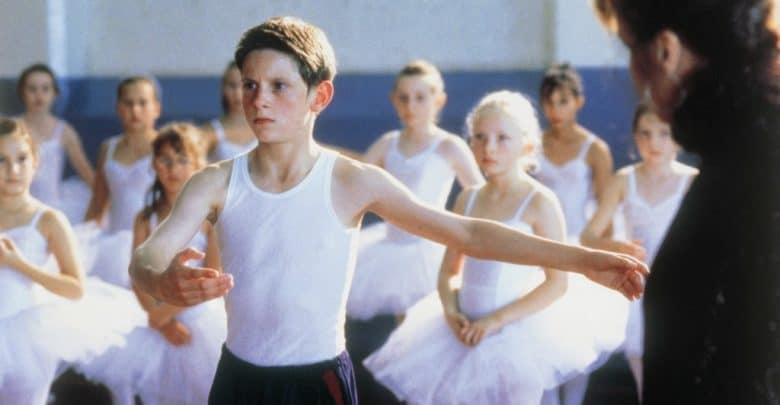 Photo of Film sulla danza ambientati in scuole di ballo da vedere