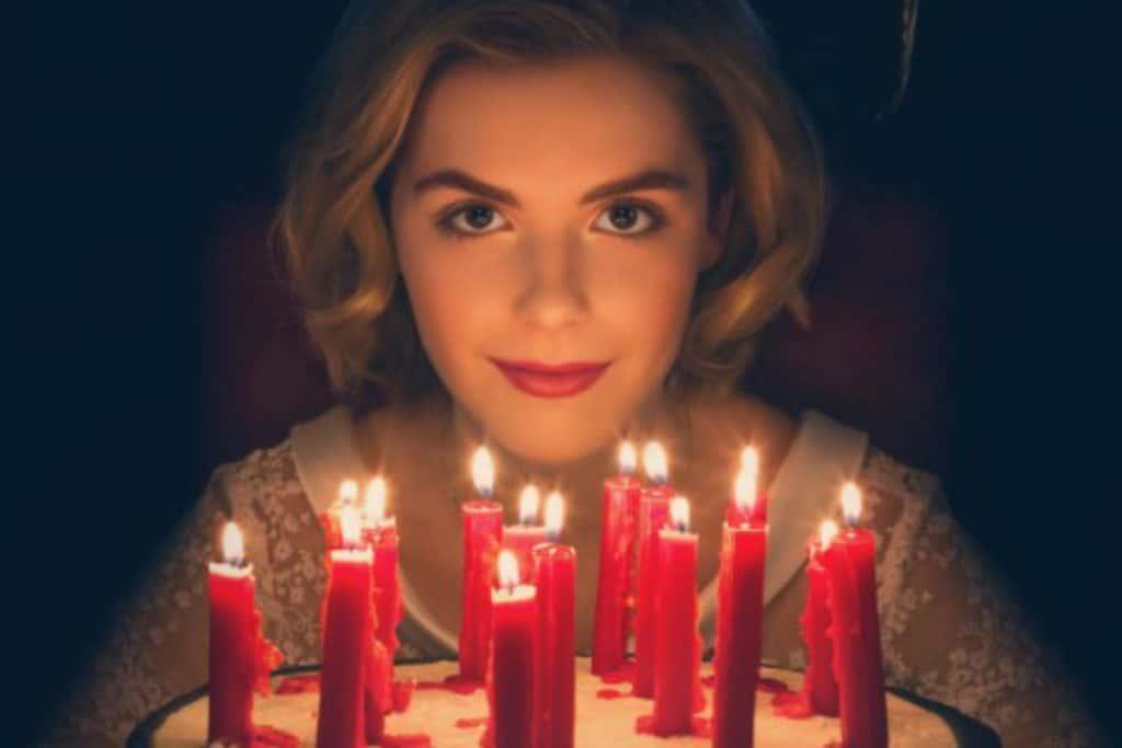 Le Terrificanti Avventure di Sabrina recensione