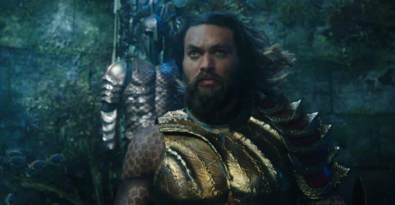 Photo of Aquaman: nuovo trailer del film DC disponibile online