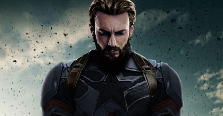 Photo of Captain America: Chris Evans dà l'addio al personaggio su Twitter