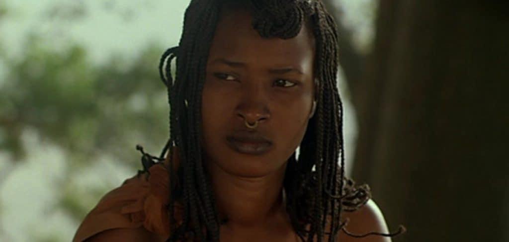 film africani da vedere