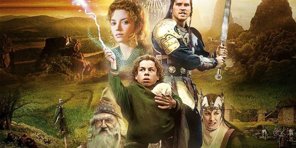 film fantasy da vedere