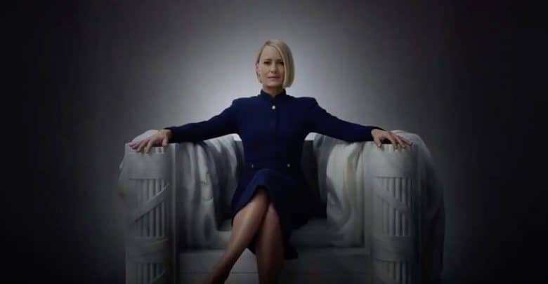 Photo of House of Cards 6: trailer ufficiale dell'ultima stagione!