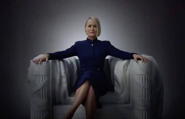 house of cards 6 trailer ufficiale