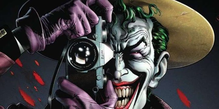 joker analisi personaggio