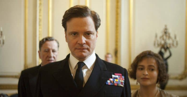 Photo of Il discorso del re: recensione del film con Colin Firth