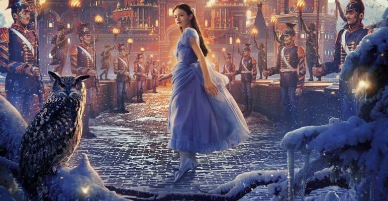 Photo of Lo schiaccianoci e i quattro regni: recensione del film Disney