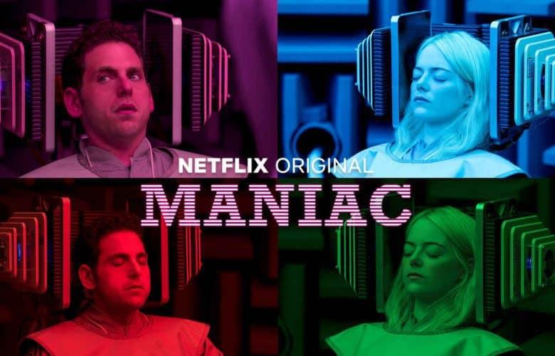 Maniac seconda stagione