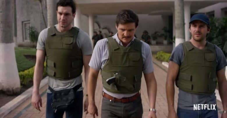 Photo of Narcos: Messico, pubblicato il trailer ufficiale della serie tv Netflix