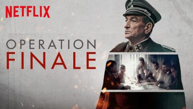 operation finale recensione