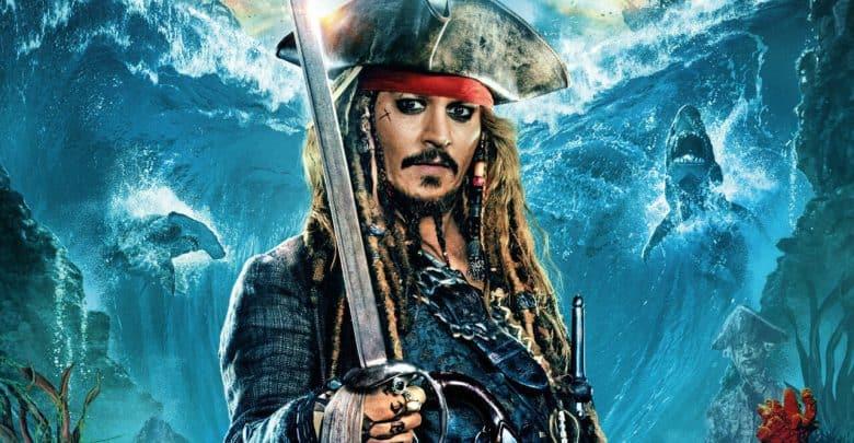 Photo of Pirati dei Caraibi: possibile reboot senza Johnny Depp?