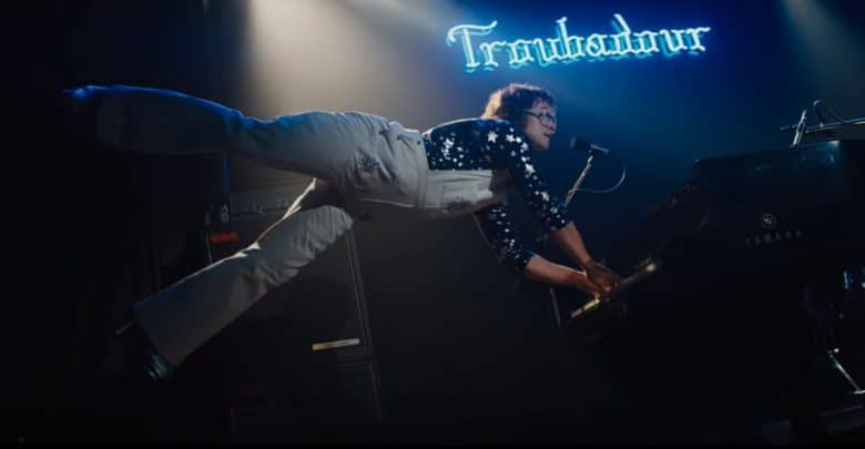 Photo of Rocketman: uscito il trailer del film su Elton John