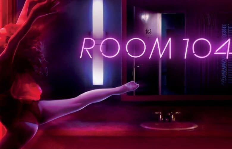 room 104 teaser trailer seconda stagione
