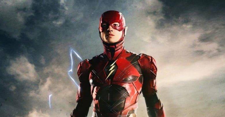 Photo of The Flash: spostata la data d'uscita del film!