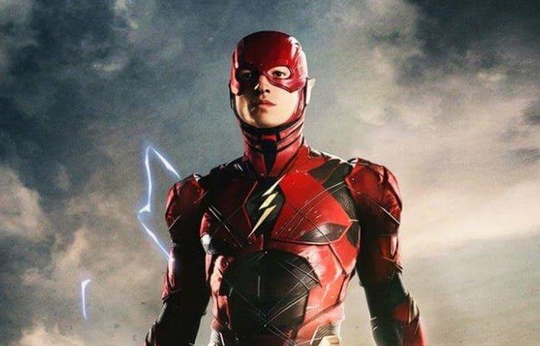 the flash data uscita