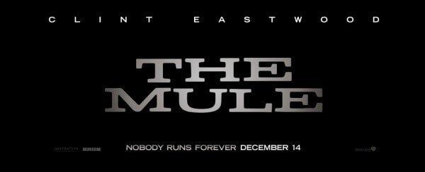 the mule trailer ufficiale