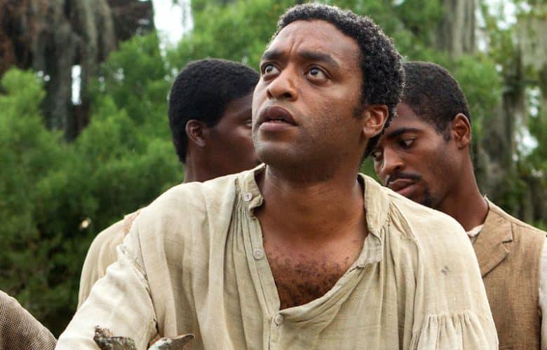 12 anni schiavo recensione Chiwetel Ejiofor