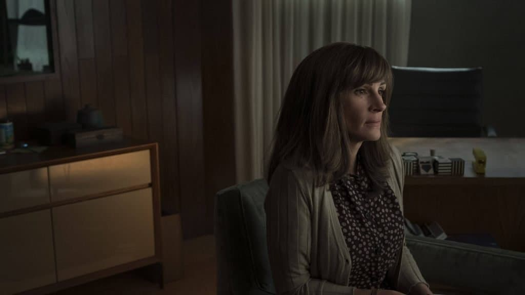 Homecoming Recensione