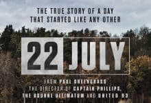 22 luglio recensione