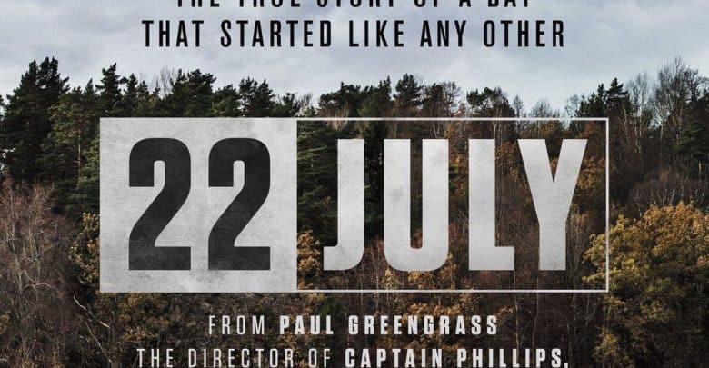 Photo of 22 luglio: recensione del film Netflix di Paul Greengrass