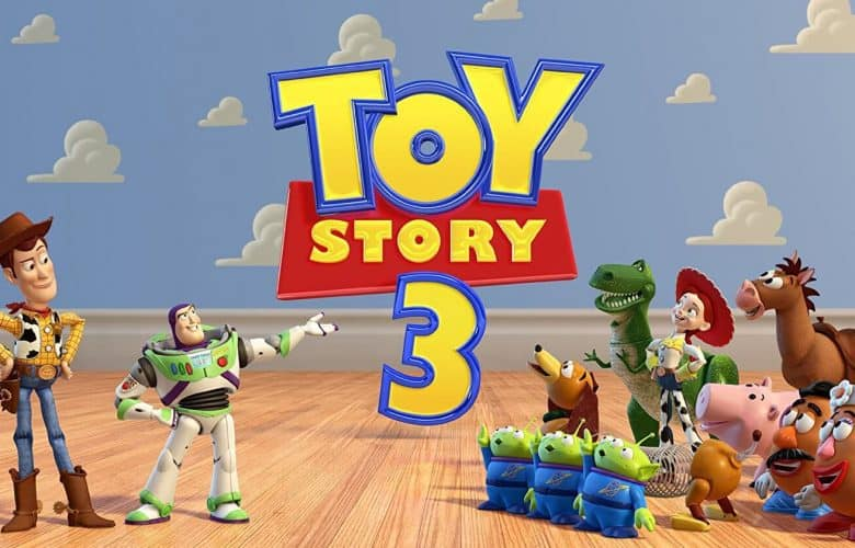 Toy Story 3 recensione