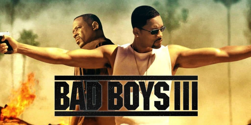 bad boys 3 will smith martin lawerence