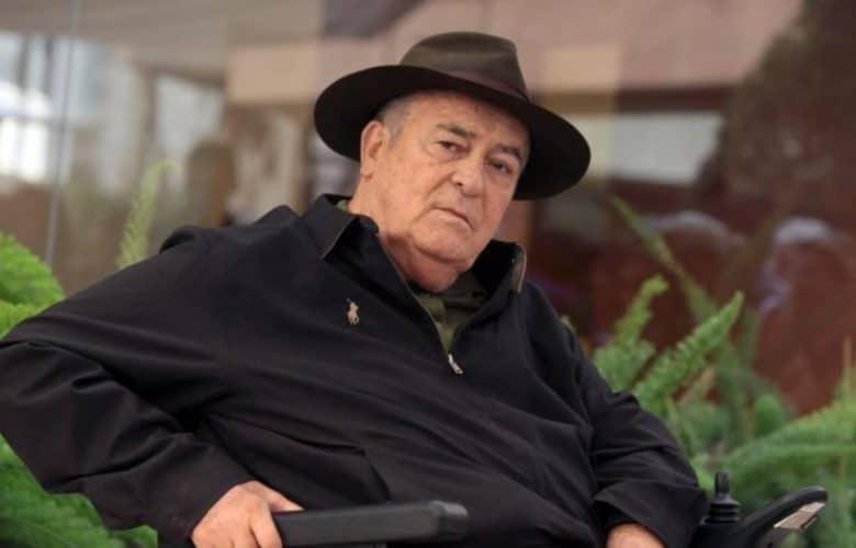 Bernardo Bertolucci morto