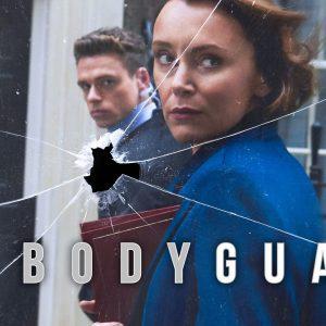 Bodyguard recensione