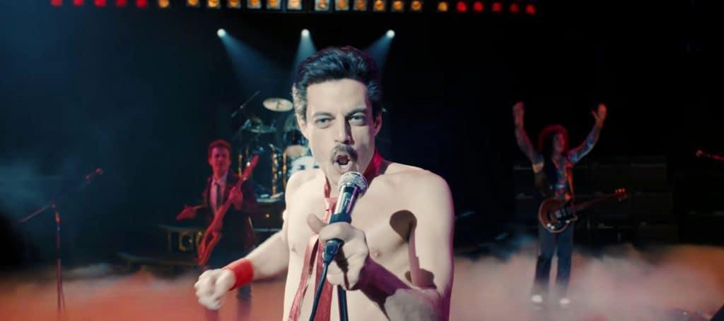 Bohemian Rhapsody Recensione