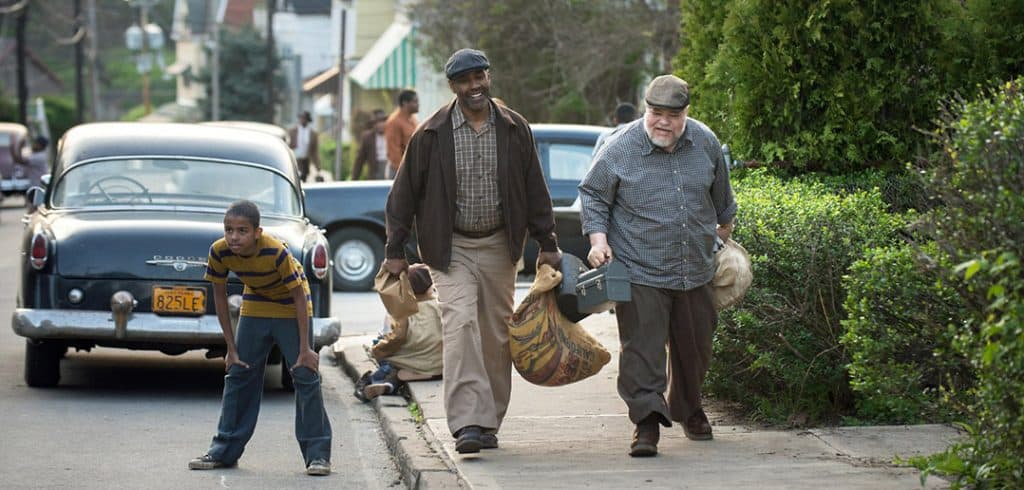 barriere recensione denzel washington