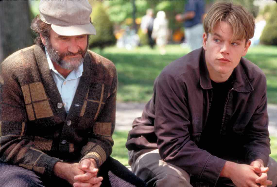 Will Hunting curiosità
