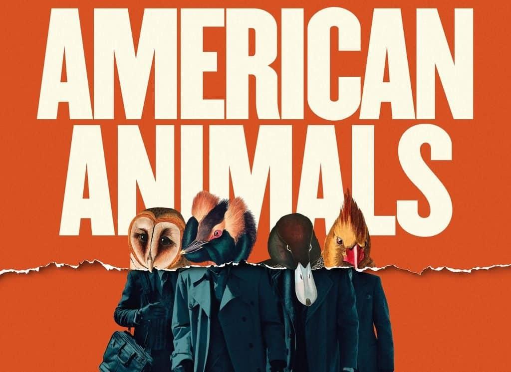 american animals recensione