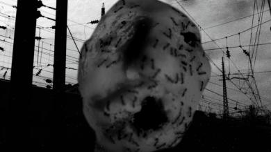 ant head david lynch