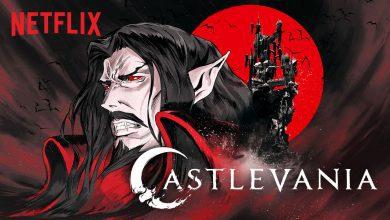 castlevania terza stagione netflix